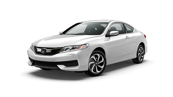 2017 Honda Accord Coupe (4 cyl)