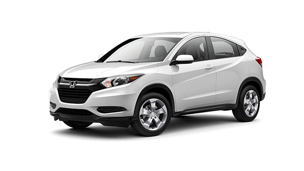 2018 Honda HR-V AWD
