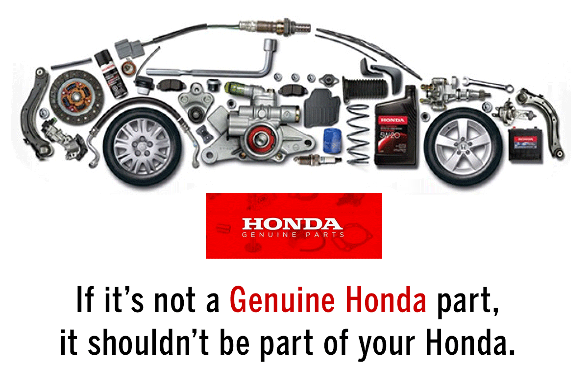 honda honda of grays harbor aberdeen wa honda geniuine parts
